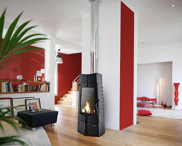 penedesfera tipos de estufas de le a. Black Bedroom Furniture Sets. Home Design Ideas
