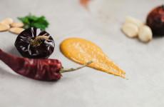 salsa calcots